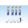 Promopole BIG Flagge
